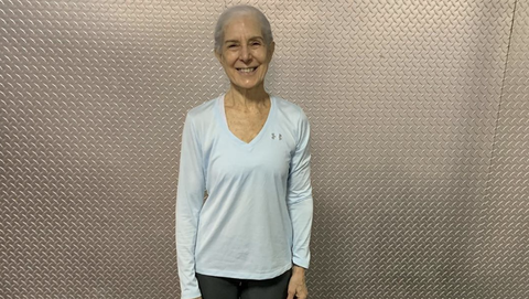 72-Year-Old-CrossFit - Women's Health UK