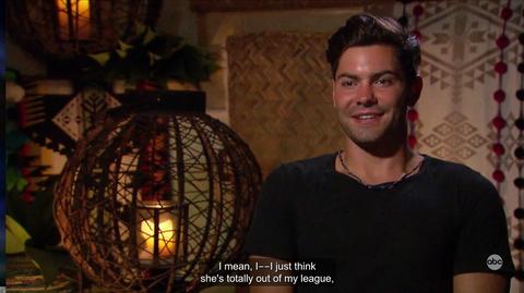 Bachelor in Paradise' Season 6 Week 1 Recap — Blake's Drama