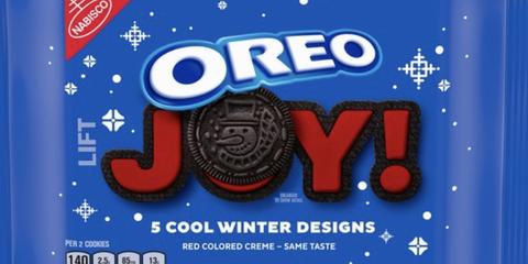 Oreo S 2019 Halloween Christmas Cookies Are Set To Hit Shelves Soon
