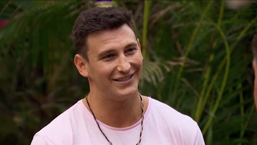 Unpopular Opinion: Let Blake Be a F*ckboy on 'Bachelor in Paradise'
