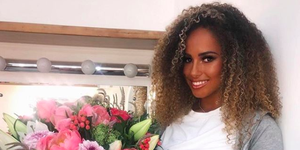 Love Island's Amber Gill's unlikely career move