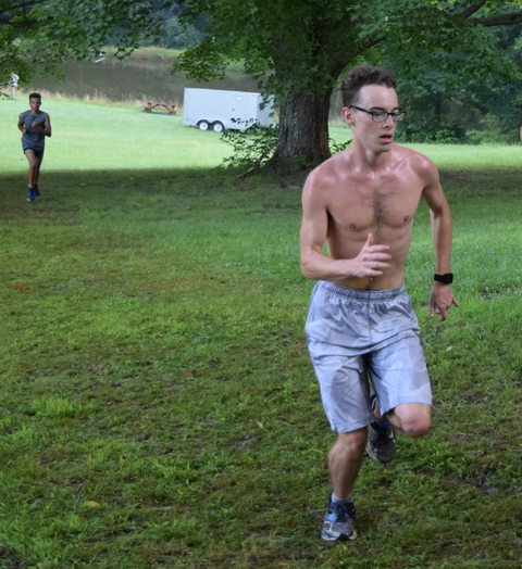How This High School Runner With Cerebral Palsy Became One of the Best in Ohio