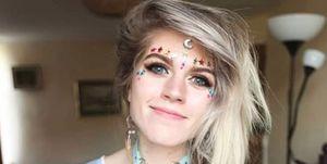 Marina Joyce, YouTuber, found, missing