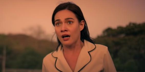 Netflix Horror Film 'Eerie' Has People Sleeping With the Lights On