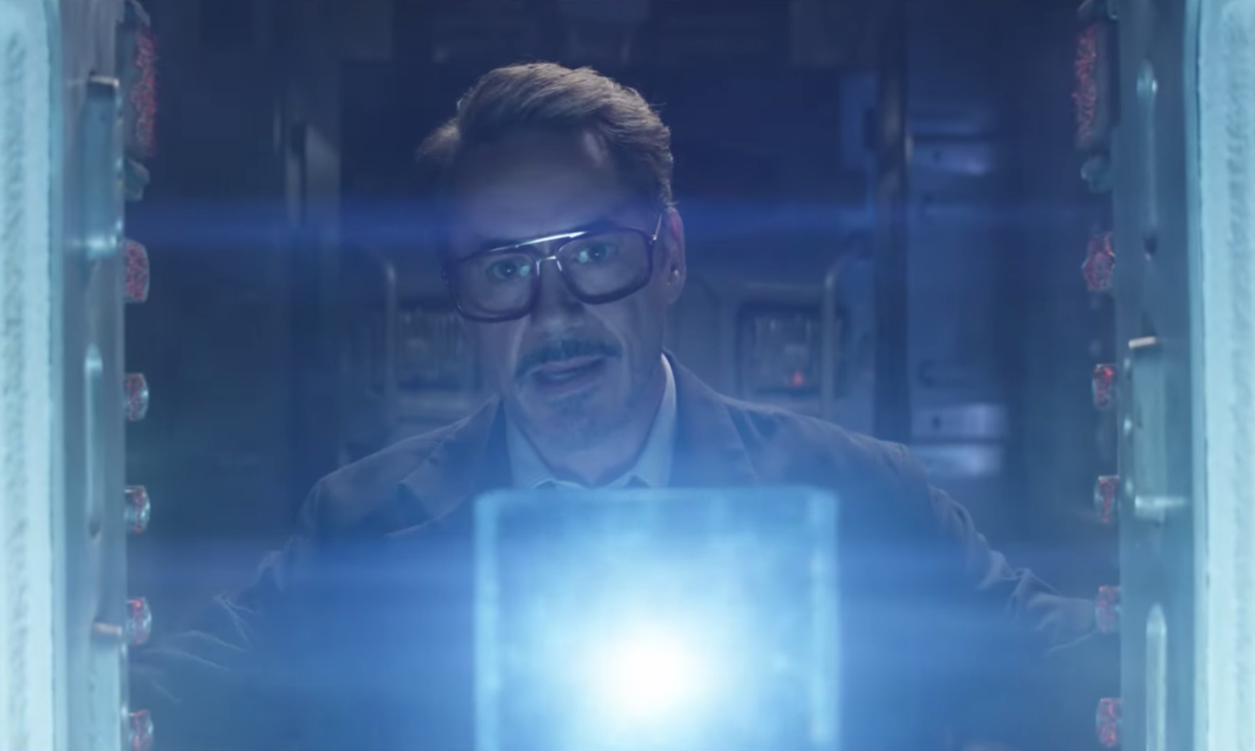 Avengers Fans Found a New Captain America Easter Egg That Everyone Missed in Endgame