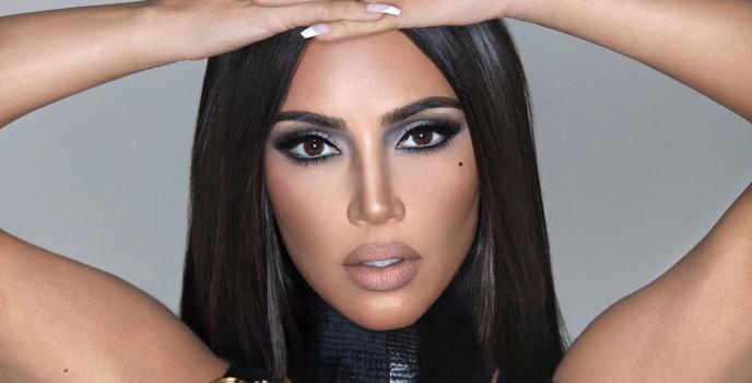 Fans Think Kim Kardashian Got a Whole New Face and Looks Like Beyoncé Now