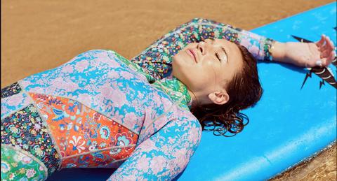 Cynthia Rowley Eco Friendly Swimwear