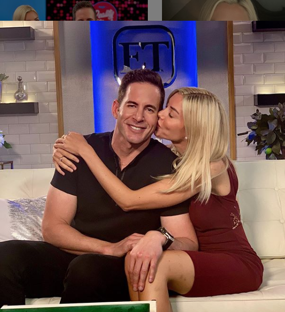 Heather Rae Young Says She's Not Intimidated By Tarek El Moussa's Ex, Christina Anstead