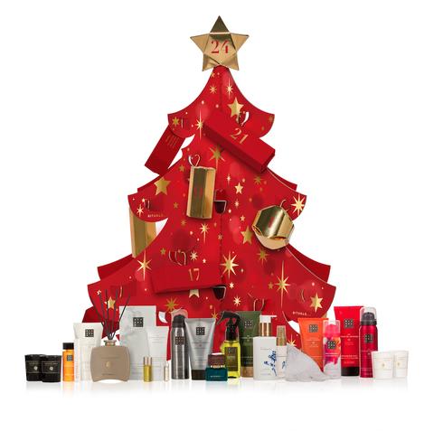 Christmas Beauty.Beauty Advent Calendar 2019 Best Makeup Advent Calendars