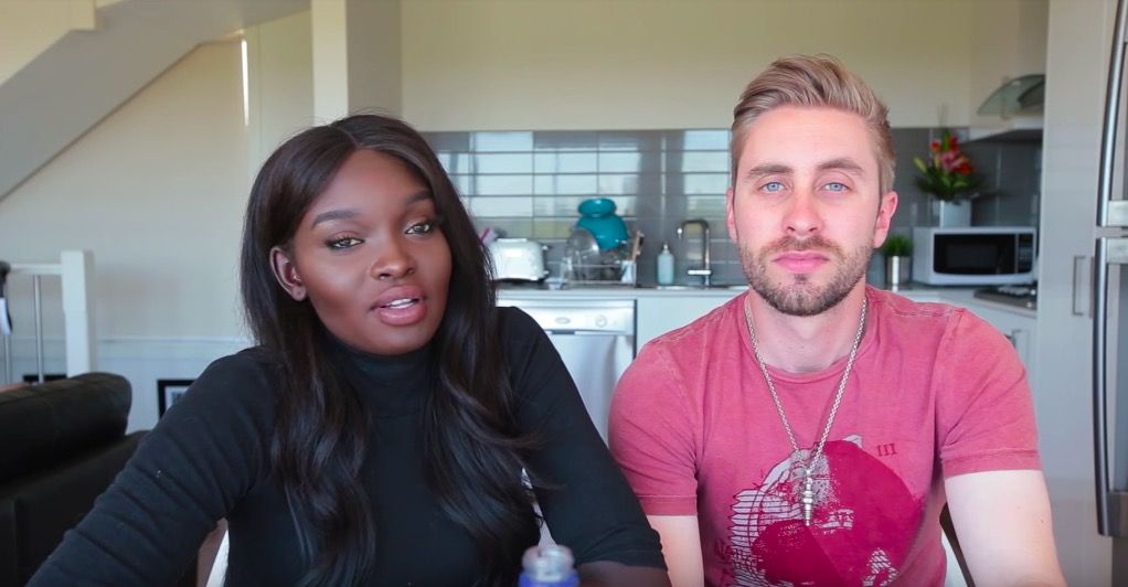 YouTube power couple Jamie and Nikki Perkins have sadly split