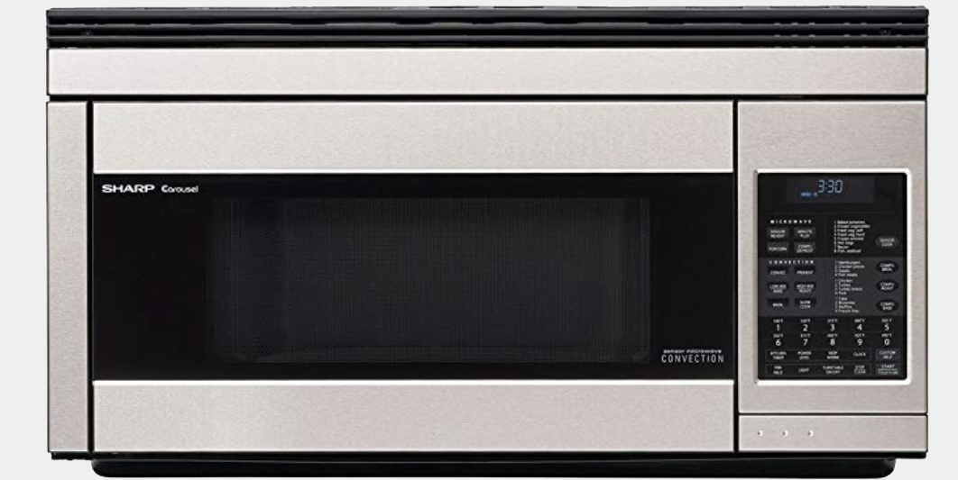 Top Rated Over The Range Microwaves That Can Replace Your Stove