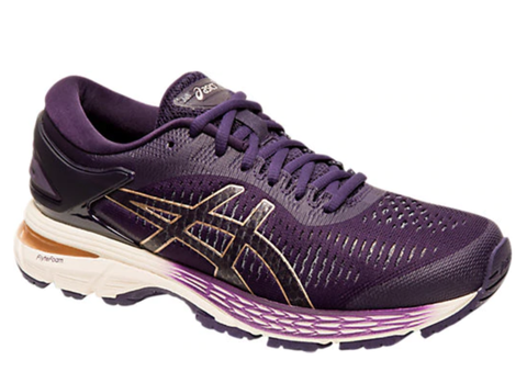 Zappos Is Slashing the Price of Asics' Gel-Kayano 25