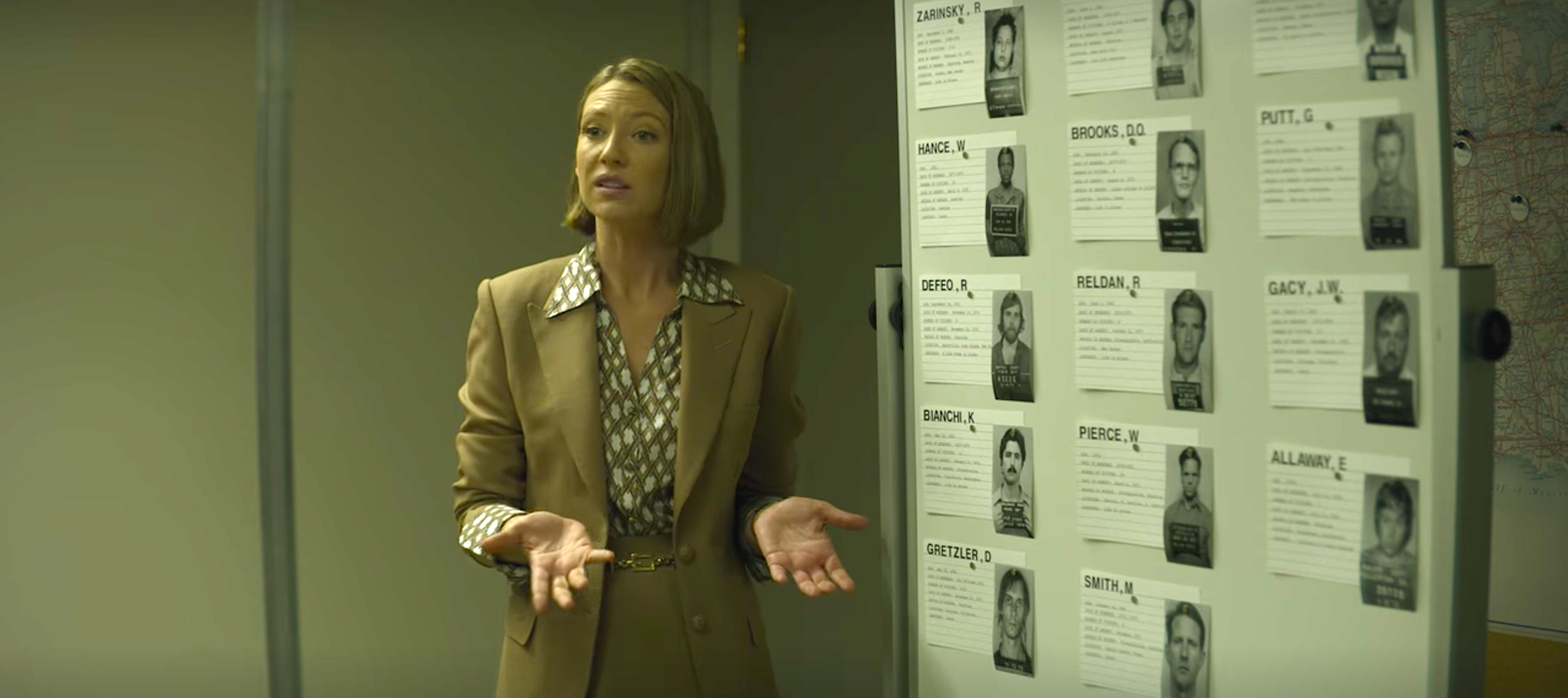 Mindhunter Fans Caught a Subtle Reference to One of America's Most Feared Murderers