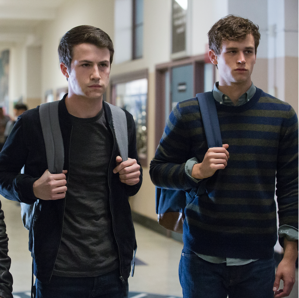 Okay, Here's What's Up With '13RW' Season 4
