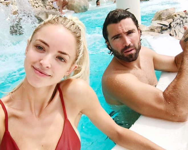 Miley Cyrus and Kaitlynn Carter Sent Brody Jenner a Weed Bouquet for His Birthday