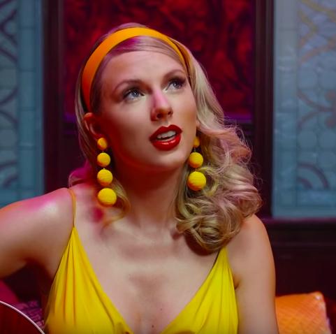 Taylor Swift S Lover Music Video Easter Eggs Explained