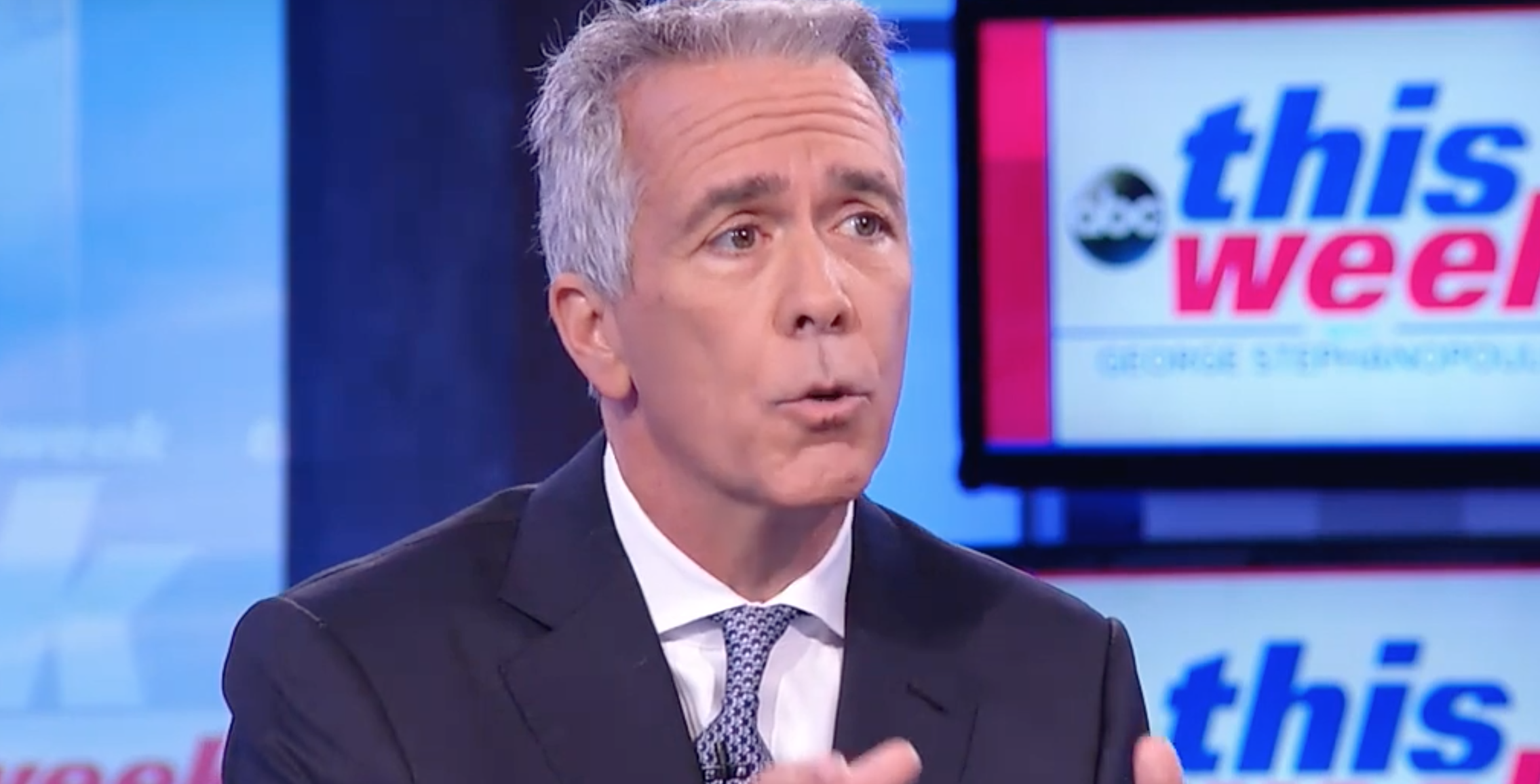 Former Tea Party Congressman Joe Walsh Will Run Against Trump in the Republican Primary