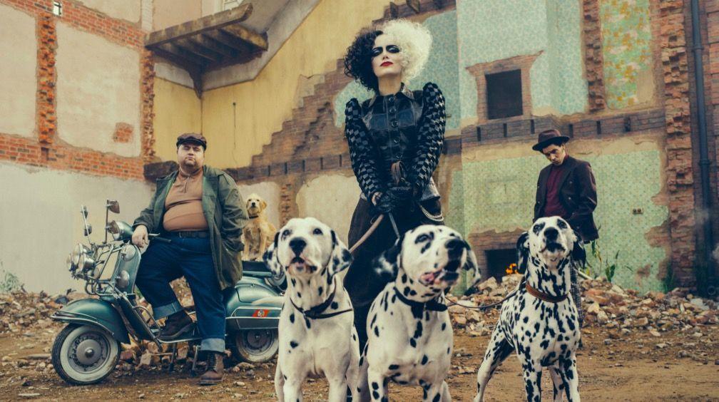 Fisher Price Little People NEW Disney 101 Dalmatians Movie Cruella De Ville bad