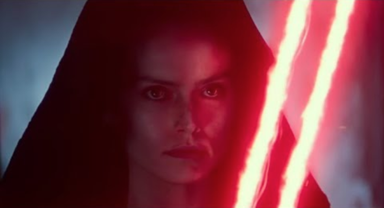 Star Wars Fans Caught That Disney Accidentally Posted a Huge Rey Spoiler on its Website