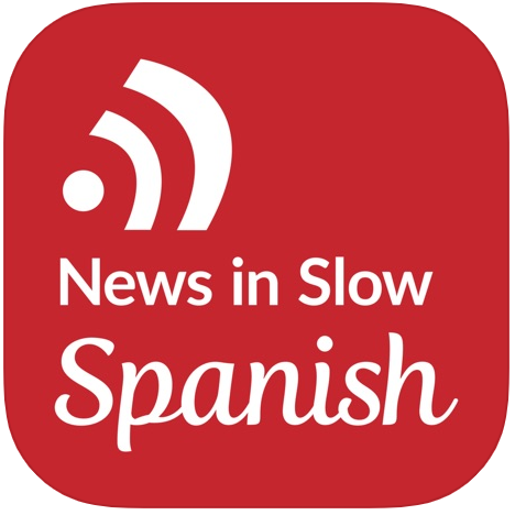 News in Slow Spanish podcast