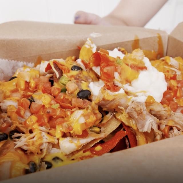Dish, Food, Cuisine, Ingredient, Junk food, Side dish, Produce, Fast food, Mexican food, American food,