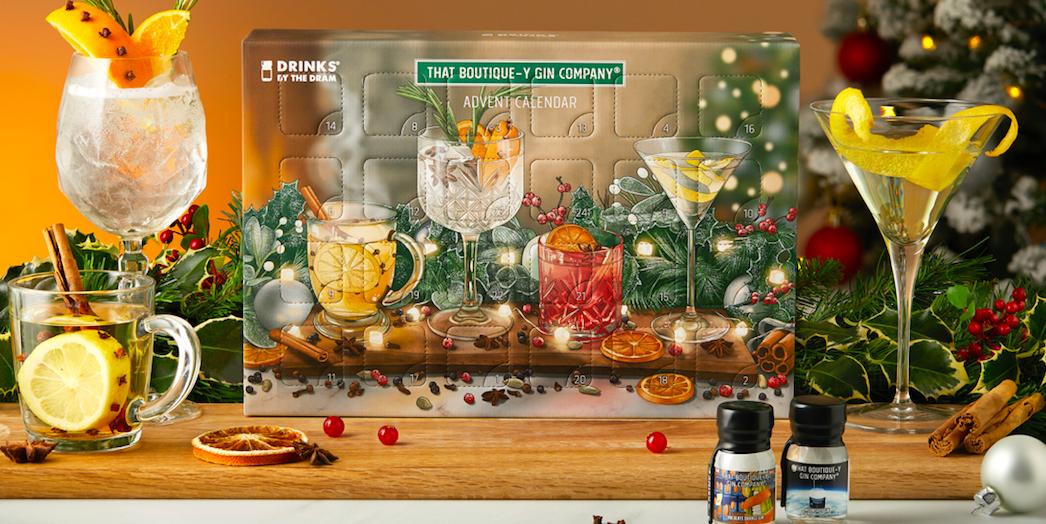 Heineken Feliz Navidad.Adult Advent Calendars Alcohol Advent Calendars 2019
