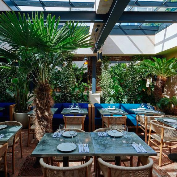 Best Local London Restaurants Guide