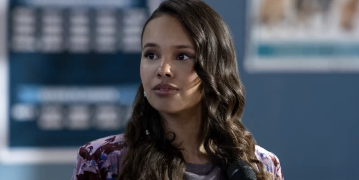 13 Reasons Why's Alisha Boe Wishes Jessica Killed Bryce in the ...