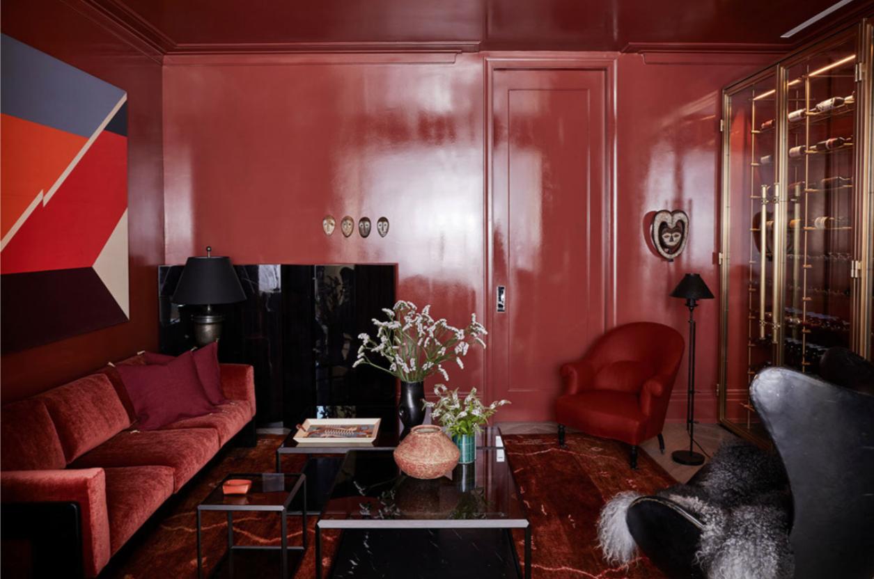 Farrow Ball Paint Shades The House Of Elle Decor