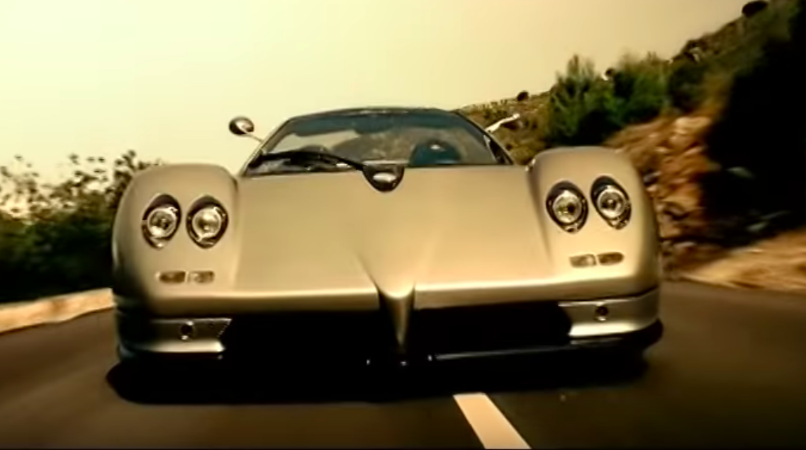 The Greatest Car Music Videos Ever Made