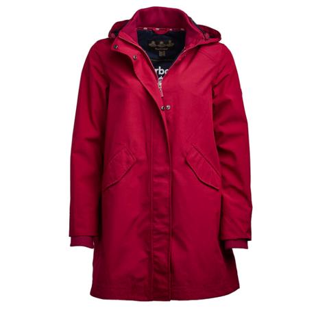 Waterproof jackets for women