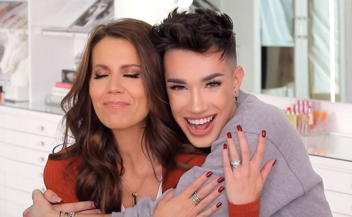 James Charles Admitted His Mental Health Really Suffered During the Tati Westbrook Drama
