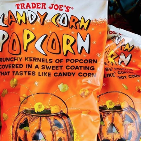 Trader Joe's Finally Released Its Pumpkin Products, And We Want Them All