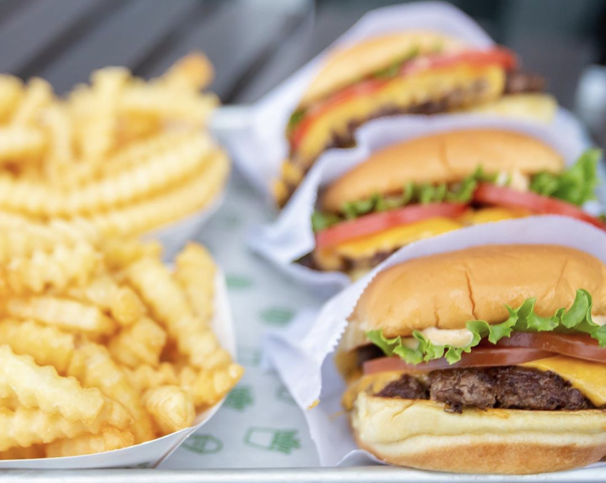 12 National Cheeseburger Day 2019 Food Deals You Need To Know About