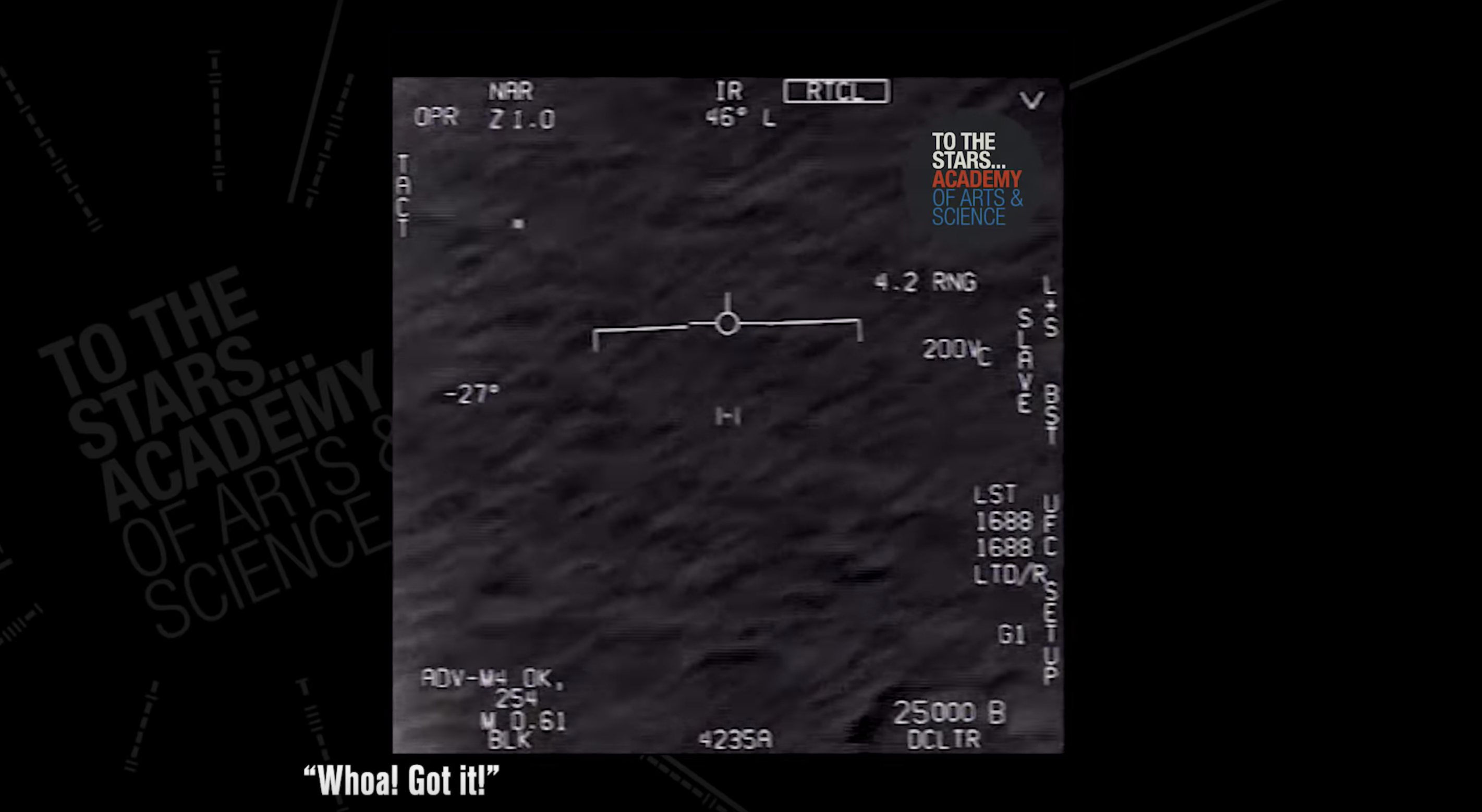 What We Know About the Navy's UFOs