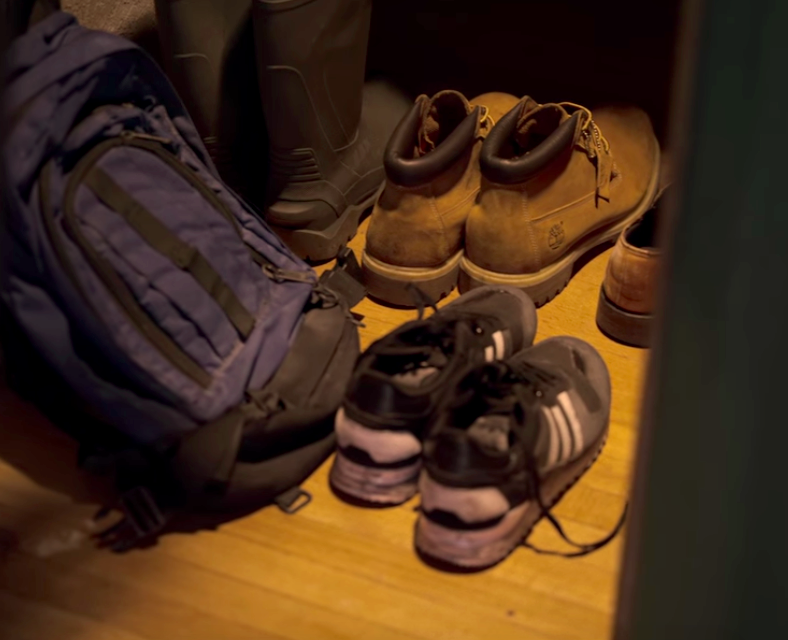 The Serial Rapist In Unbelievable Was Caught Through A Very Specific Pair Of Adidas Sneakers