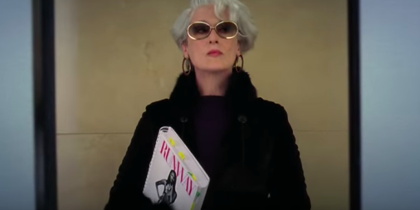 'The Devil Wears Prada' Musical Is On Its Way And We Have Our Valentino At The Ready