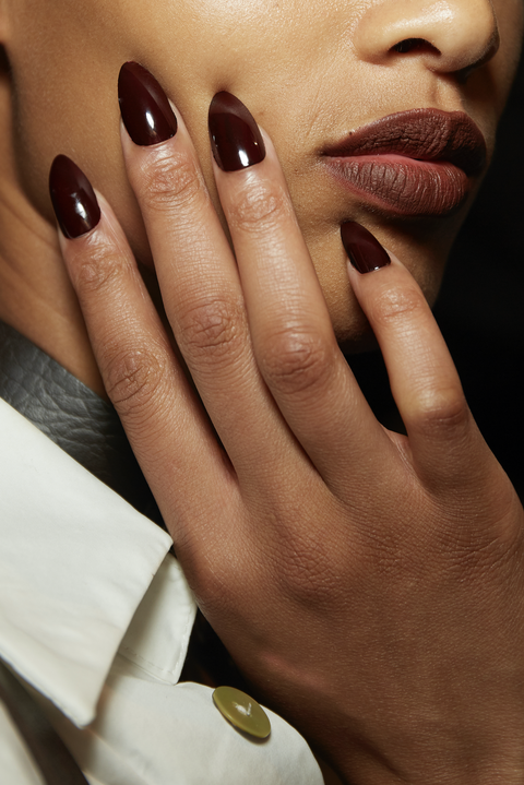 Nail Trends Summer 2020.The Best Spring 2020 Nail Trends Straight From The Runways