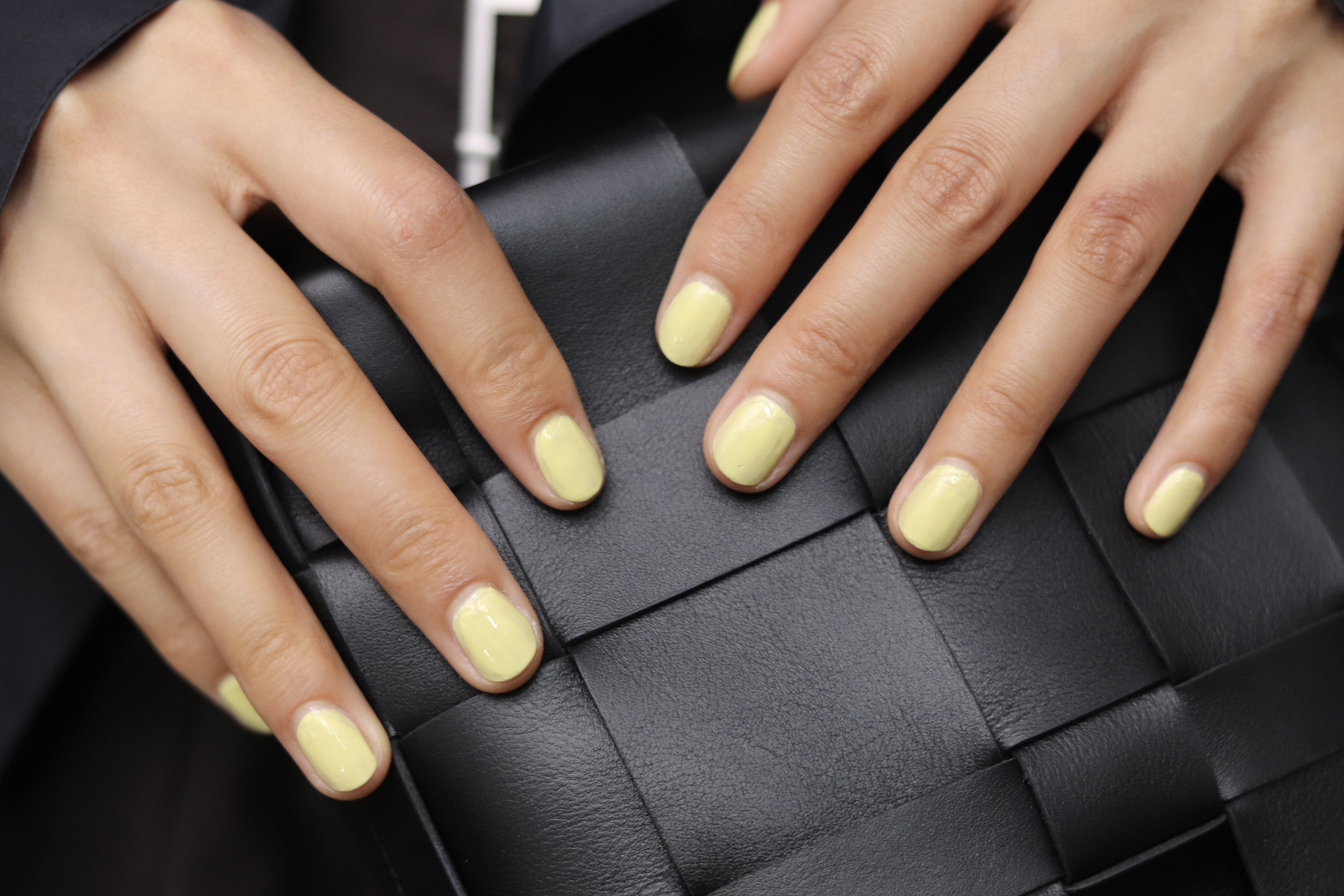 Best Spring Nail Colors 2020.The Best Spring 2020 Nail Trends Straight From The Runways