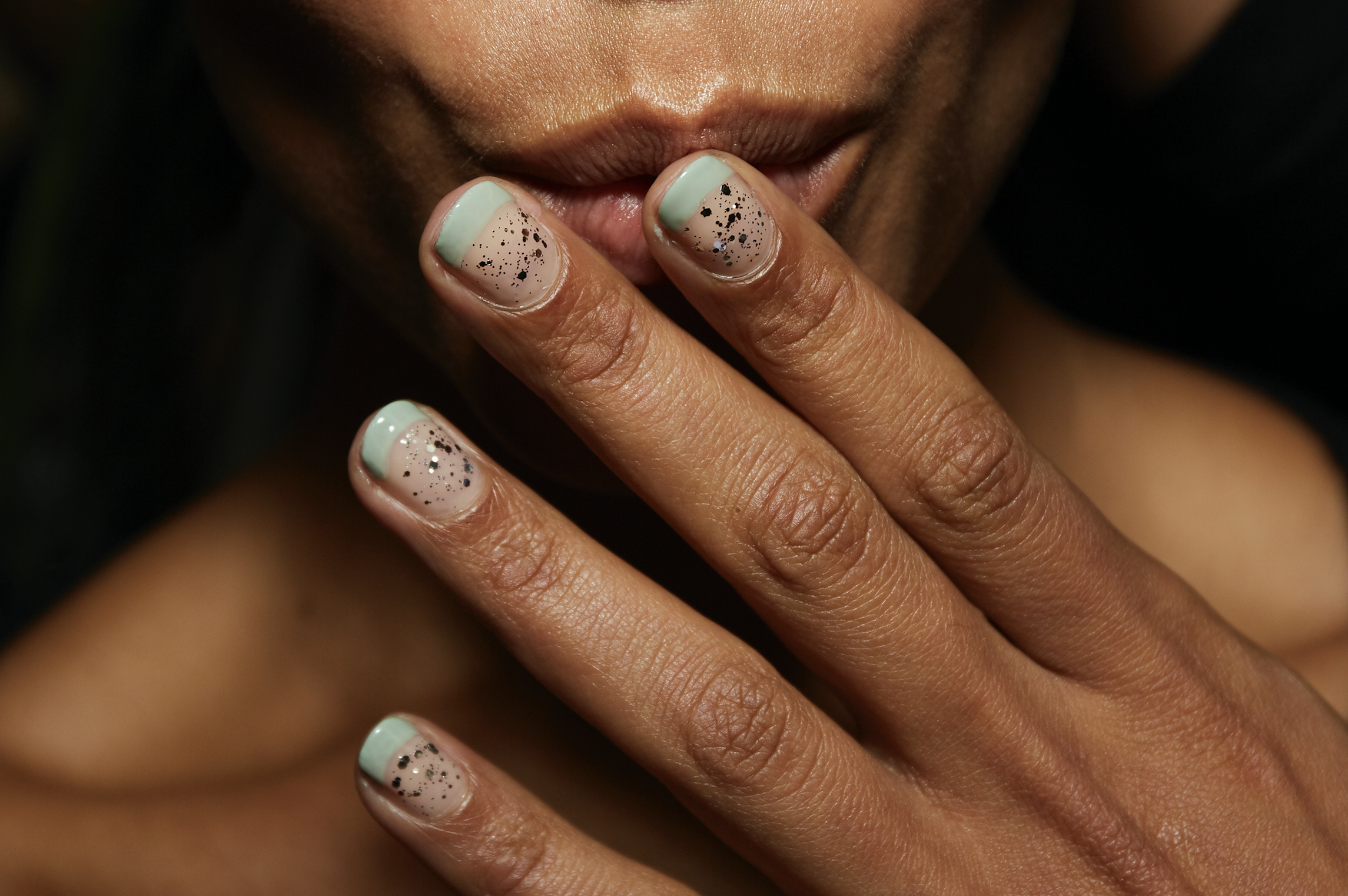 Nail Colors For Spring 2020.The Best Spring 2020 Nail Trends Straight From The Runways