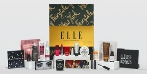 ELLE Beauty Advent Calendar for Christmas 2019