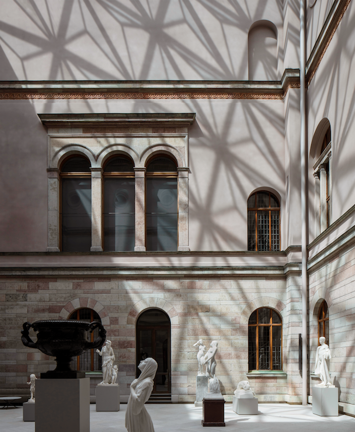 The renovation of Stockholm's National Museum is a celebration of Scandinavian design