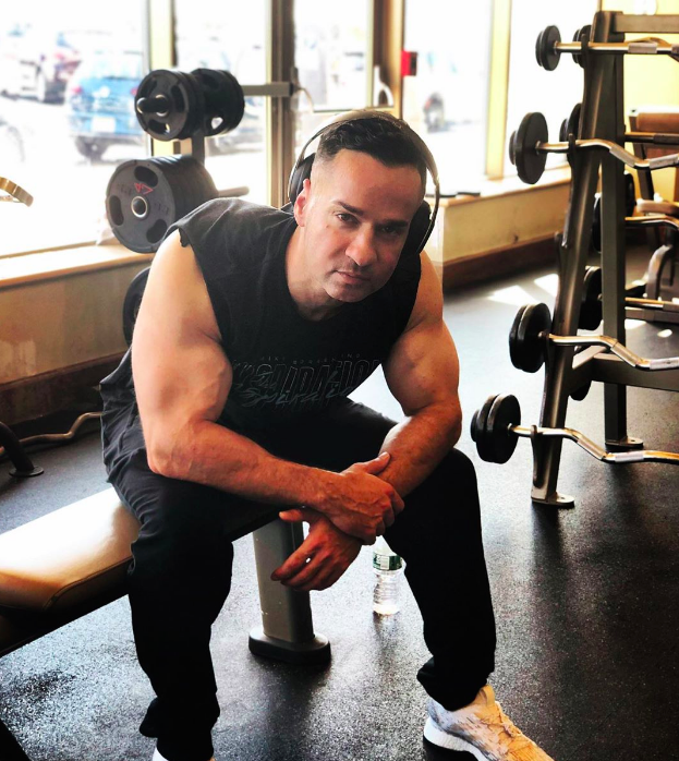 The Situation Reveals He Lost More Than 35 Pounds While He Was in Prison