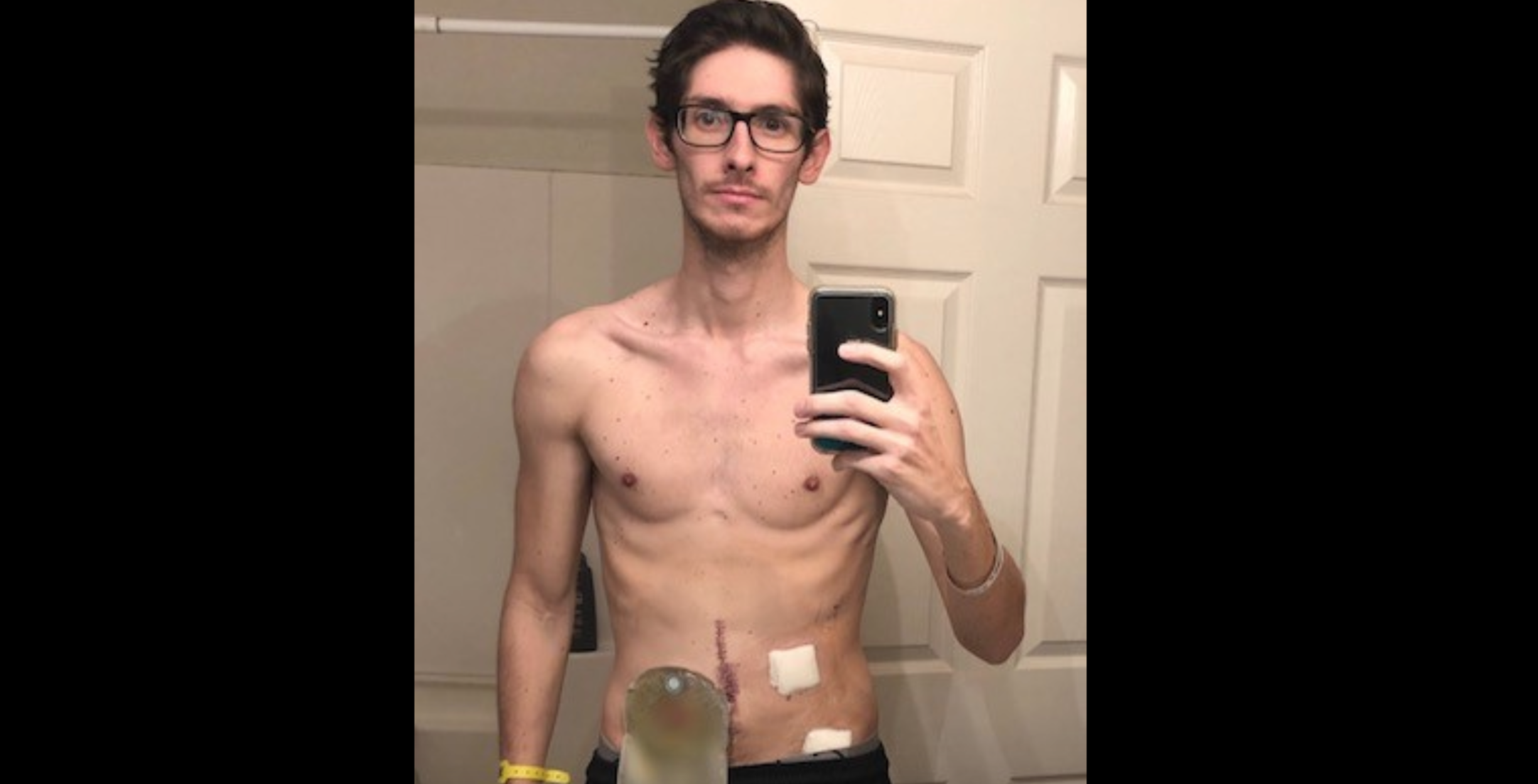 How This Skinny Guy Gained 48 Pounds and Sculpted a Six-Pack in 7 Months