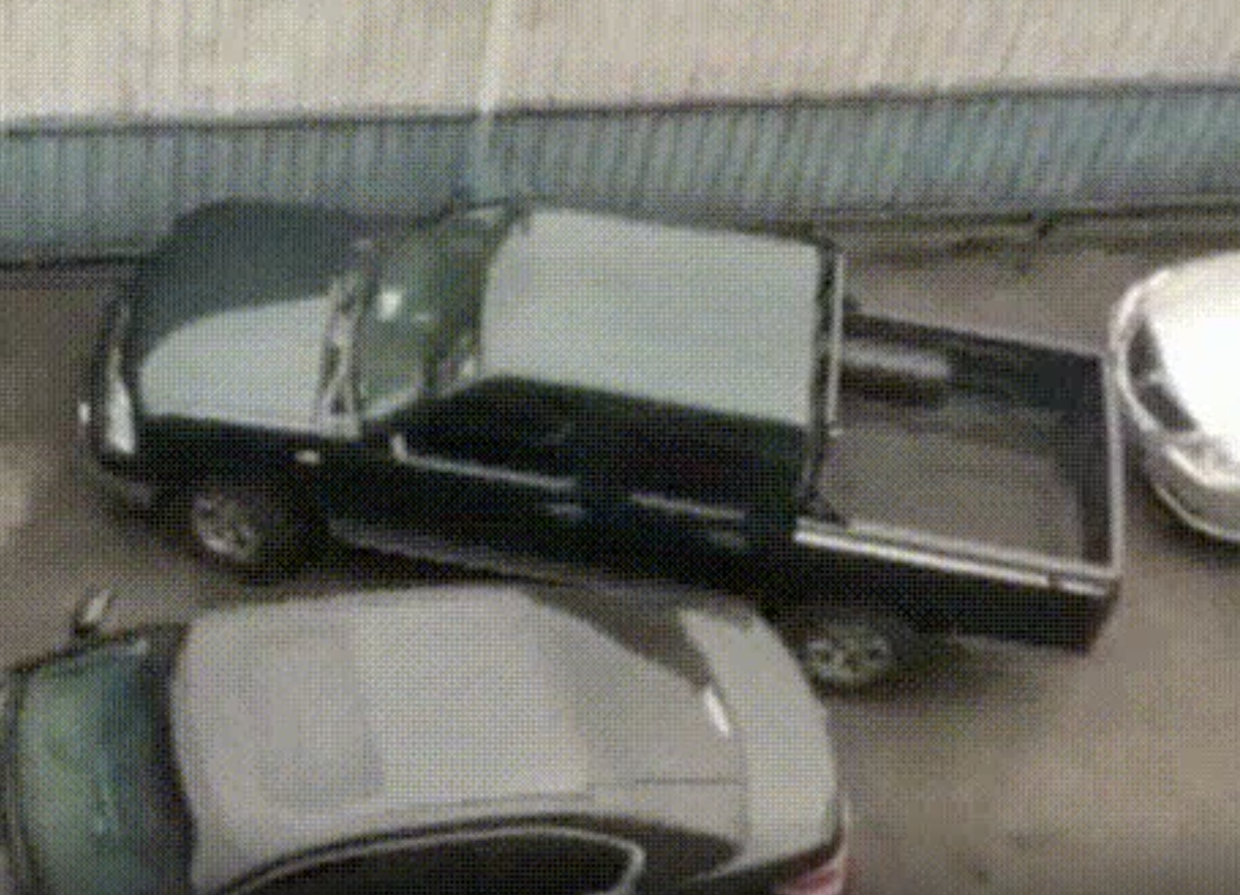 10 Parking Feats That Are Completely Next Level
