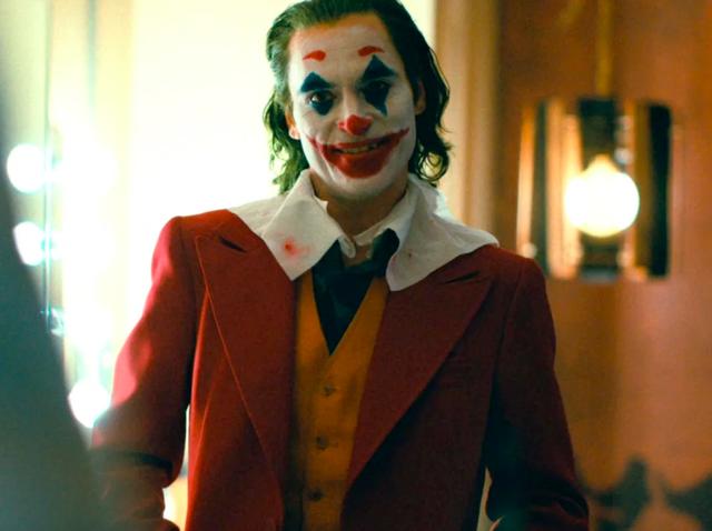 Joaquin Phoenix Joker Makeup How Joaquin Phoenix
