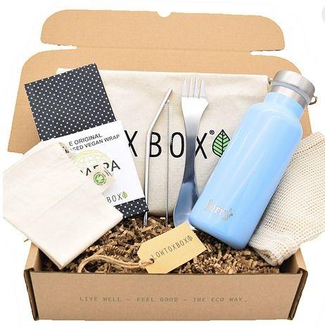 zero-waste starter kit