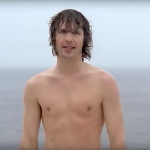 James Blunt Discusses You Re Beautiful Song S 15th Anniversary