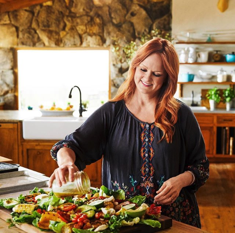 The Pioneer Woman Reveals Her Absolute Kitchen Must-Haves
