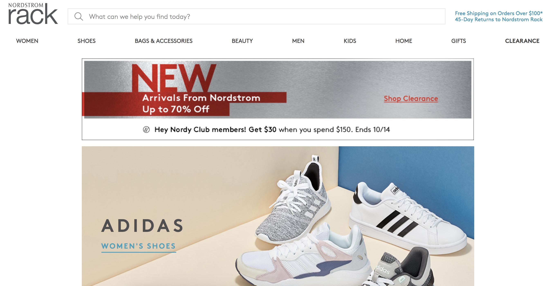 best footwear websites